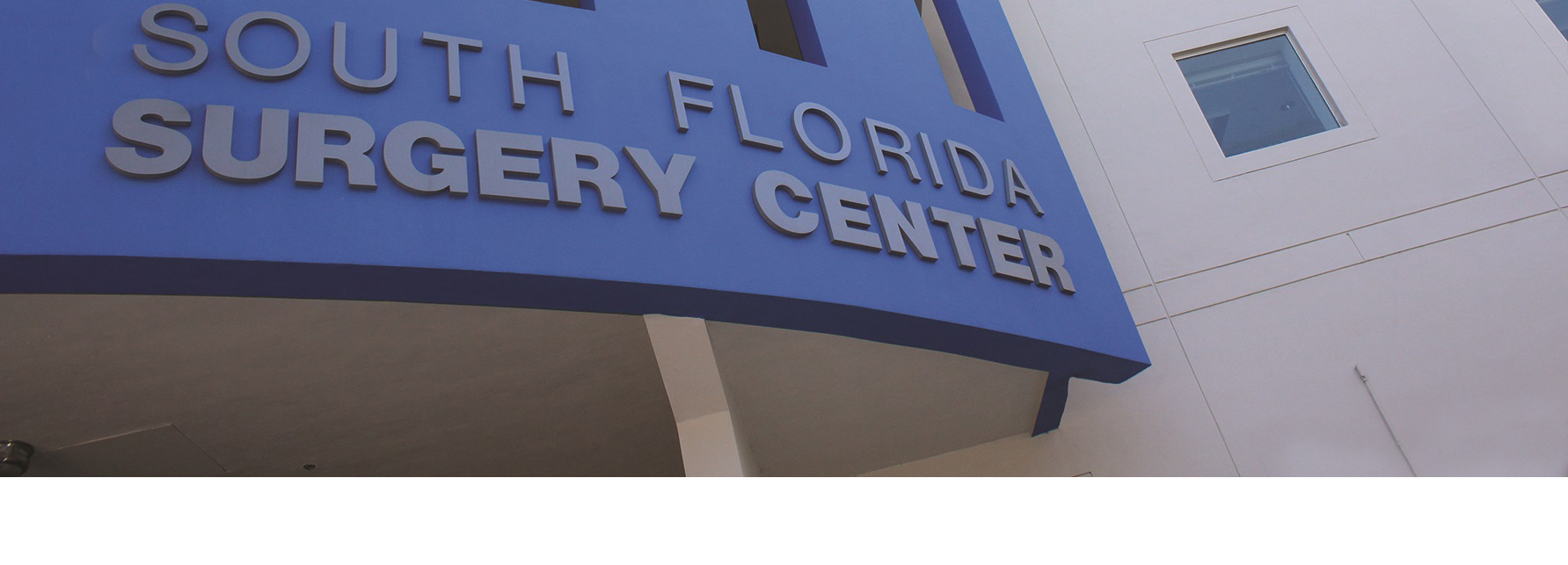 South Florida Surgery Center